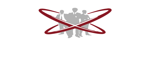 Weisses Logo schwarte consulting