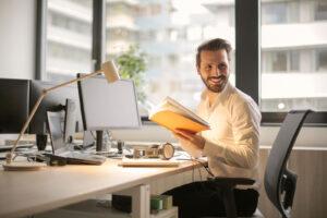 Informationspflichten: Welche Angaben müssen Sie machen? - Schwarte Consulting